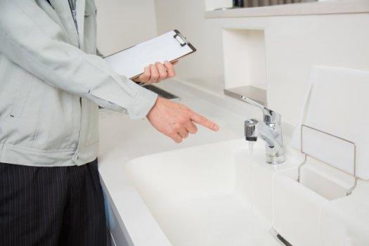 洗面台の排水口と排水管のつまりを除去する対策