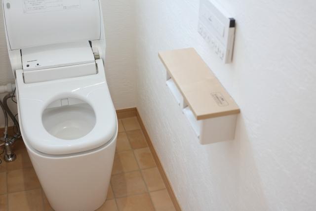 トイレの水漏れ解決法をわかりやすくご紹介!初心者OKカンタン修理