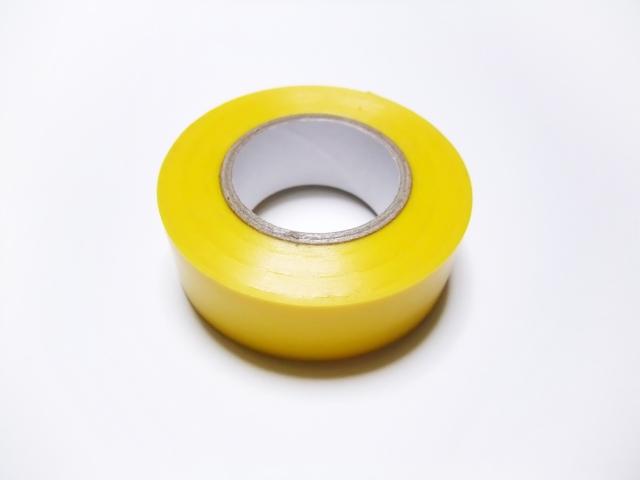 水漏れ専用テープで応急処置!テープの選び方と失敗しない巻き方講座
