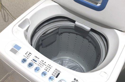 洗濯機の設置方法|手順と水漏れ・その他トラブルを防止するコツ
