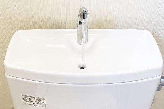 タンクや便器の外側に水漏れする原因
