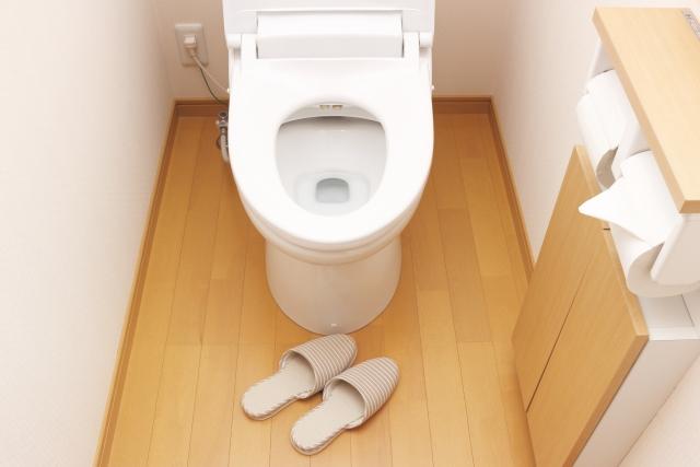 トイレの水がチョロチョロ止まらない原因と修理方法!今後の予防策も