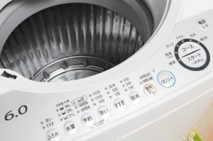 洗濯機の構造と種類別の特徴を解説!起きやすいトラブルとは