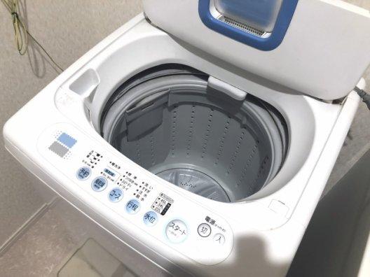 【4】洗濯機本体から床下への水漏れ原因と対処法