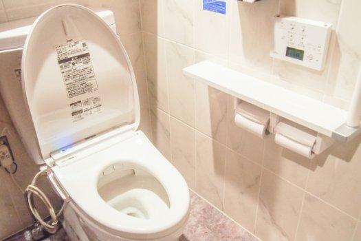 タンクレストイレが故障…!原因と解決法・タンク式トイレとの違い