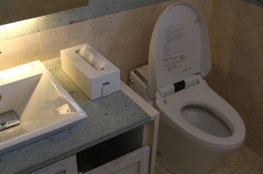 タンクレストイレは水漏れしやすい