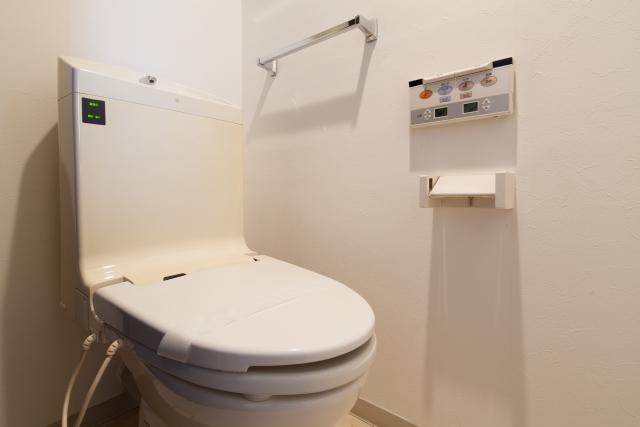 トイレの便座を修理・交換したい!通常タイプ・ウォシュレットを解説