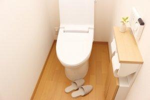 トイレの簡易水洗で詰まり!簡易水洗の仕組みと解消法|業者の選び方