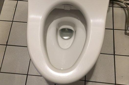 トイレつまり 放置