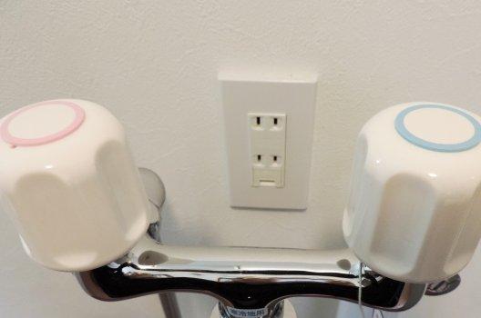 【1】ハンドル水栓で水漏れする原因