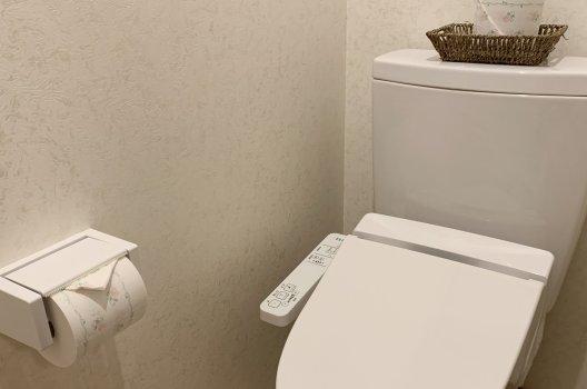 トイレの水が止まらないのは浮き玉が原因かも!症状と交換の仕方