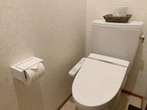 トイレのタンクに水が貯まらない!原因と自力でできる4つの解決方法