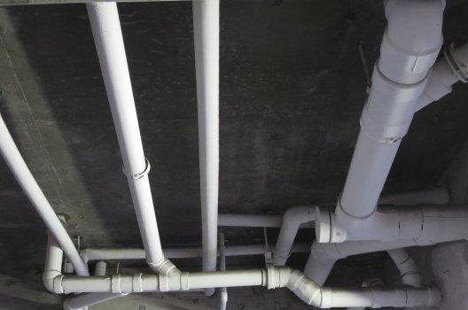 水道管の耐用年数は管の素材で変わる
