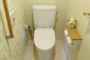 トイレの水がなくなる トイレの水が出ない 原因とカンタン解決策