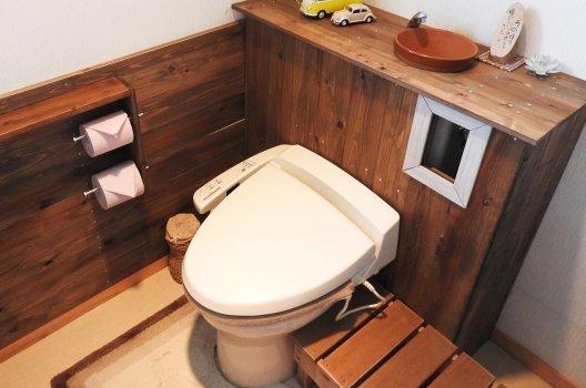 タンクレストイレの水が止まらないとき|自分でできる対処法