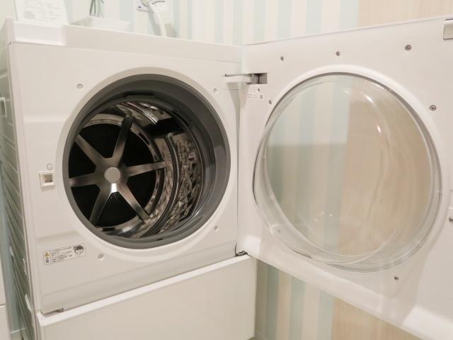 洗濯機で脱水されない7つの原因と対処法!正しい使い方や掃除方法も