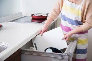 食洗機の故障原因とは?水漏れを防ぐ正しいお手入れ方法もご紹介