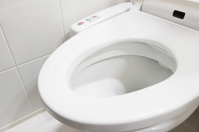 トイレの水が止まらない原因と対処法!まずは不具合箇所を探そう