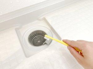 お風呂の排水溝つまりが賃貸アパートで起きたときの解消法と予防法!