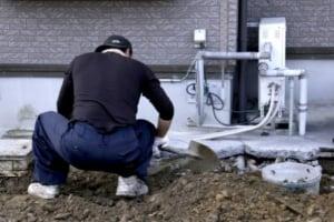水道管が破裂する原因とは?業者が来るまでに応急処置をしておこう